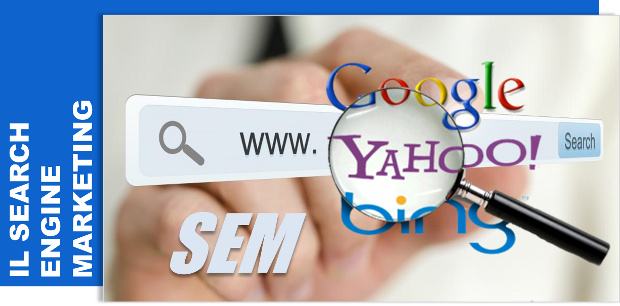 Farsi Trovare Sui Motori Di Ricerca Con Il Search Engine Marketing (SEM)