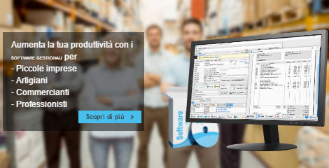 Software gestionali a Firenze