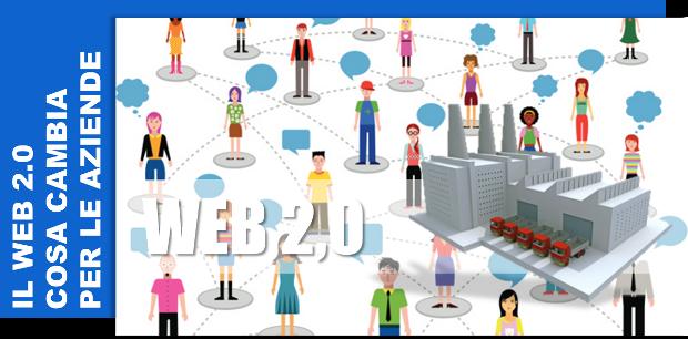 Web 2.0 Cosa Cambia Per Le Aziende