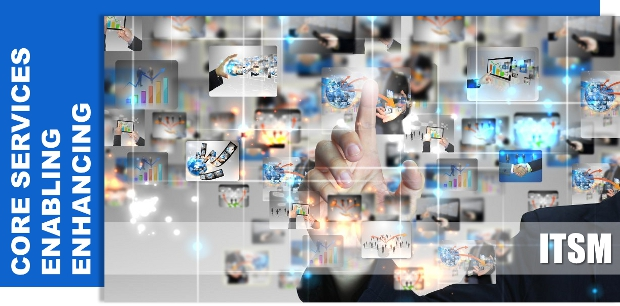 Tipologie Di Servizi Nell'ITSM Core Enabling E Enhancing Services