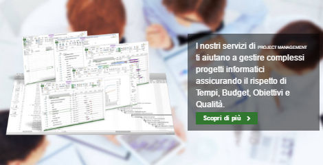Project Manager a Firenze