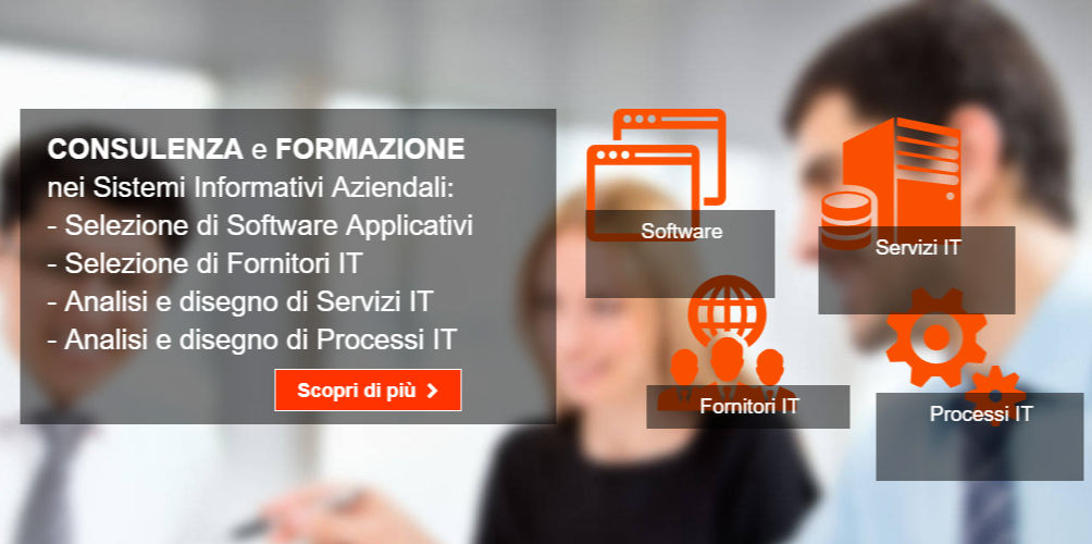 Consulente Informatico a Firenze