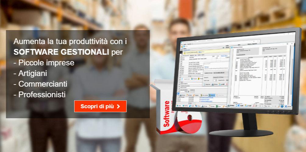 Software Gestionali a Firenze