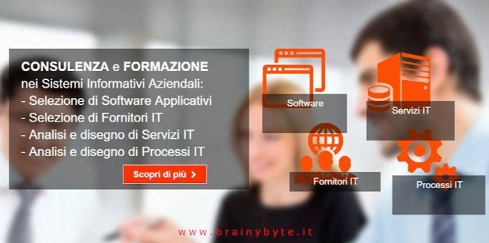 Consulente informatico a Firenze, Pontassieve