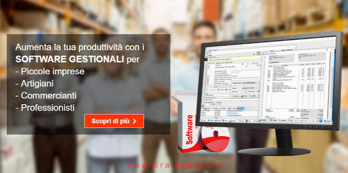 Software gestionali a Firenze, Pontassieve Realizzazione ecommerce a Firenze, Pontassieve