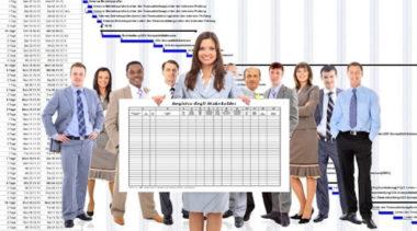 Il Registro Degli Stakeholder Di Progetto