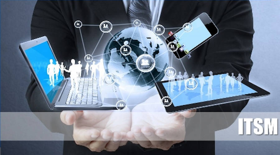 Introduzione All'ITSM (IT Service Management)