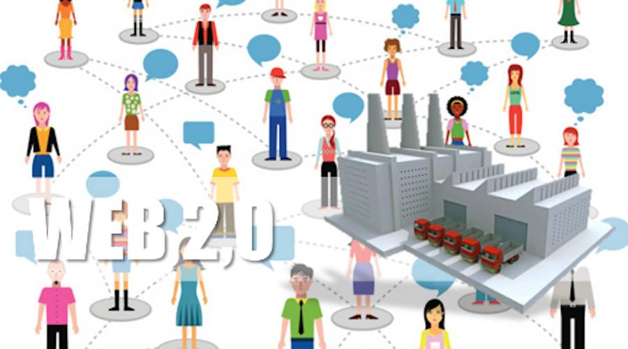 Web 2.0 - Cosa Cambia Per Le Aziende